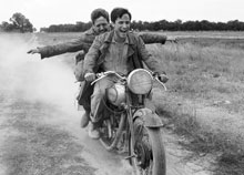 The Motorcycle Diaries, Still